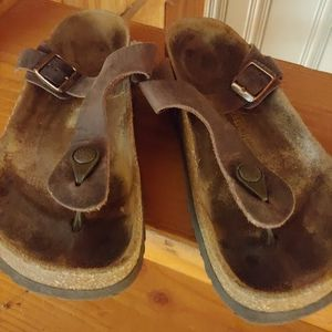 Birkenstock Sandals EUC
